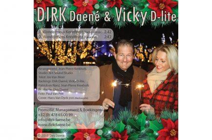 2015-12-16 Dirk Daené – Wondermooi kerstfeest -back