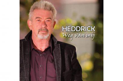 2016-10-28 Heddrick – Weg van mij