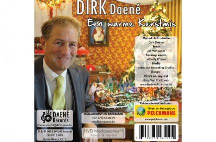 2016-12-02 Dirk Daené – Een warme Kerstmis – back