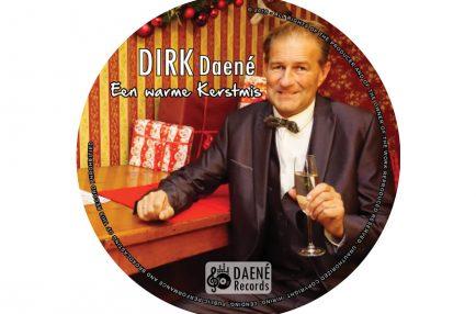 2016-12-02 Dirk Daené – Een warme Kerstmis – inlay