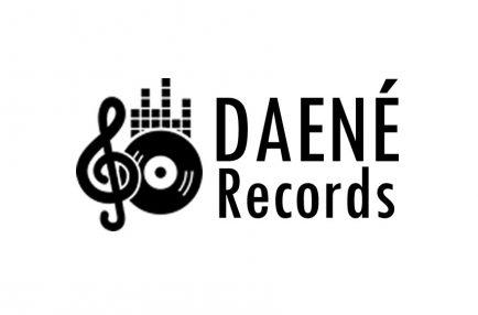 Daené Records – logo