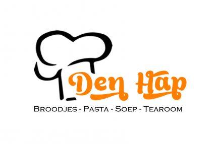 Den Hap – Logo