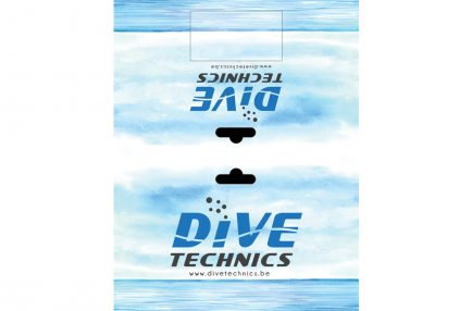 Dive Technics – Eurolog Productkaartje