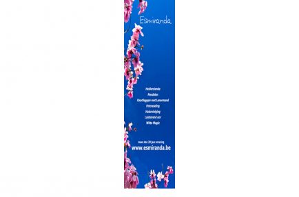 Esmiranda – Roll'up Banner – Links