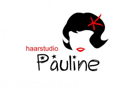 Haarstudio Pauline – Logo