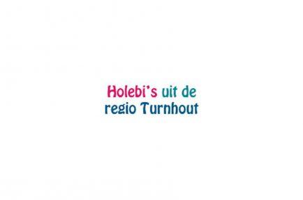 Holebi's uit de regio Turnhout – Logo