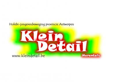 Klein Detail – Logo Herentals