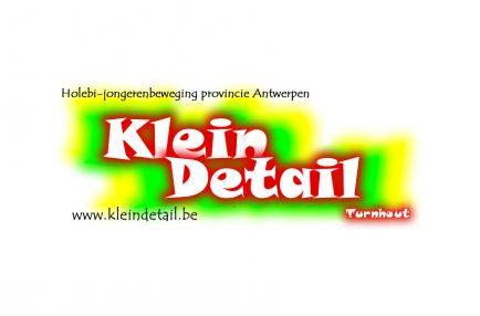 Klein Detail – Logo Turnhout