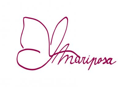 Mariposa – Logo